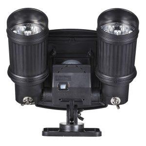 Solar Motion Sensor Floodlight