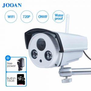 JOOAN CCTV Camera