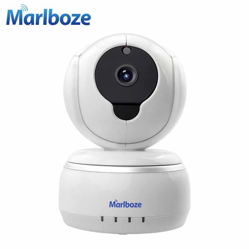 Smartlink Pan & Tilt IR Motion detector Camera