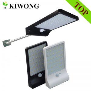 LED Solar Power PIR Motion Sensor Lamps
