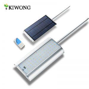 70 LED Solar Light Motion Sensor Security Light