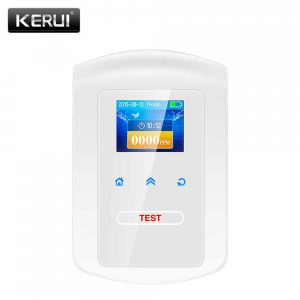 KR-GD23 Home Security Combustible Gas Detector