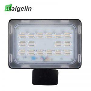 PIR LED Motion Sensor Security Flood Light