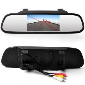 Car Reverse Camera